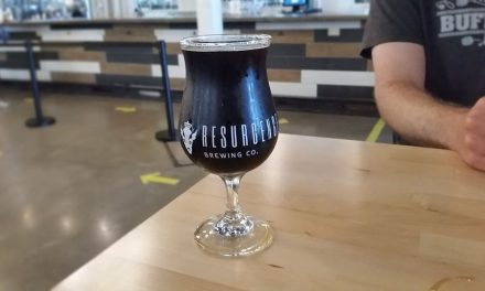 Create Your Own Resurgence Brewing Beer With Camp Good Days Donation