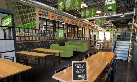 Community Beer Works Taproom to Temporarily Close for Renovations, Improvements