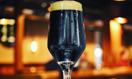 Froth Brewing Launches New Barrel Aging Program Focused on Stouts
