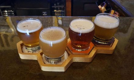 Lancaster's TIL Brewing is Brewing Craft Beer Their Own Way