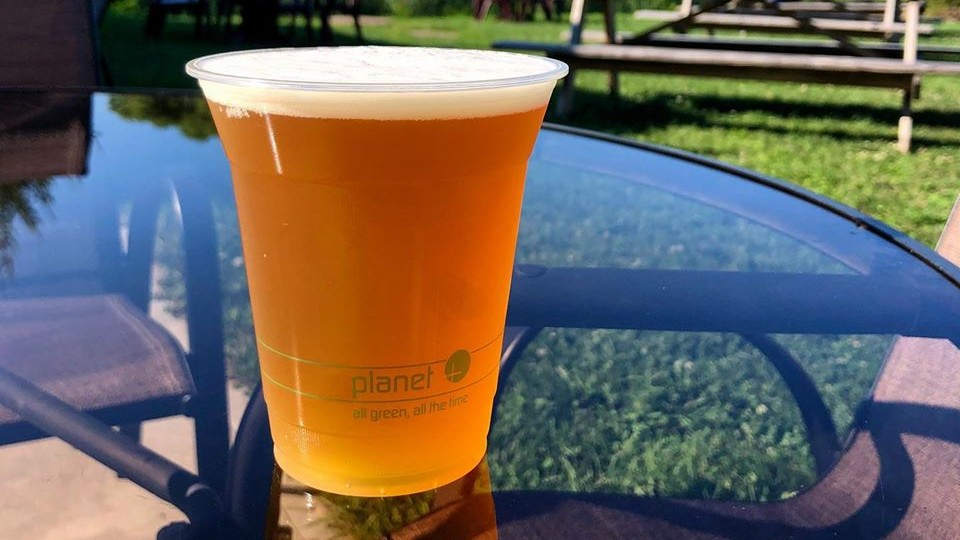 Buffalo Beer Buzz: Resurgence's Legend of the Cone, CBW's Haiku Series, Peace, Love & Beer Fest, Five & 20 Orange Rhombus IPA