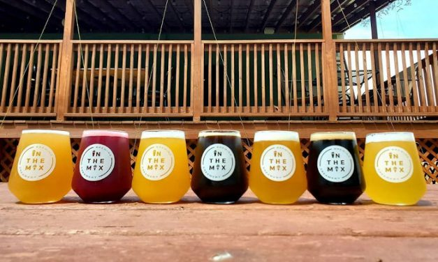Buffalo Beer Buzz: In the Mix Coming to Buffalo, New CBW Cream Ale, Belt Line Fruited Sour, National IPA Day at New York Beer Project