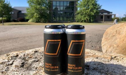 Five & 20 Spirits and Brewing Releases First Cans of Shape Shifter IPA Series