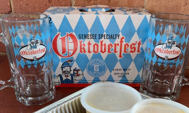 Genesee Brew House to Offer Oktoberfest-at-Home Experience