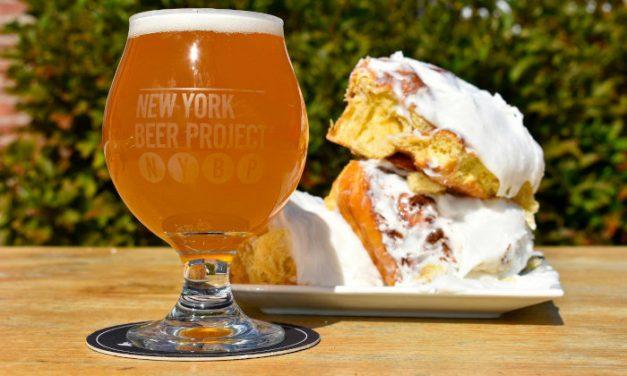 Buffalo Beer Buzz: Resurgence Kegs & Eggs, New Releases at Thin Man, Pressure Drop, CBW & NYBP