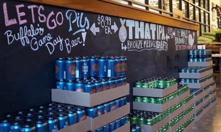 Community Beer Works Takes Curbside Indoors With The Shops @ CBW