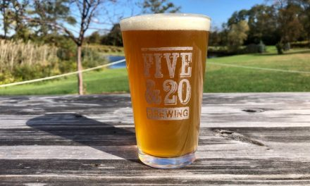 Buffalo Beer Buzz: Bourbon Barrel Days at Resurgence, CBW Wins GABF Gold, New Releases at West Shore, Five & 20 and Thin Man