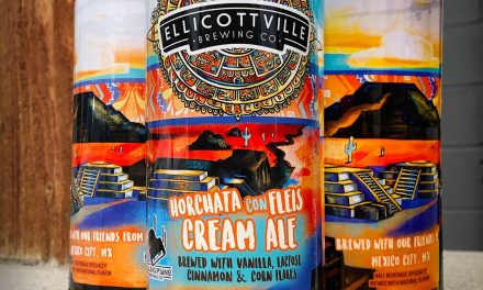 Ellicottville Brewing, Mexico City's Falling Piano Team Again for Bi-National Collaboration