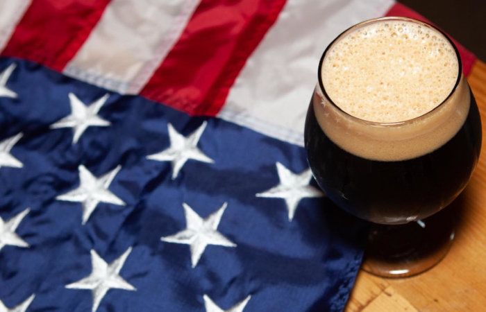 First Line Brews Up First Collaboration With 12 Gates for Veterans Day
