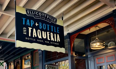 Ellicottville Brewing Opens Tap + Bottle & Taqueria in Downtown Ellicottville