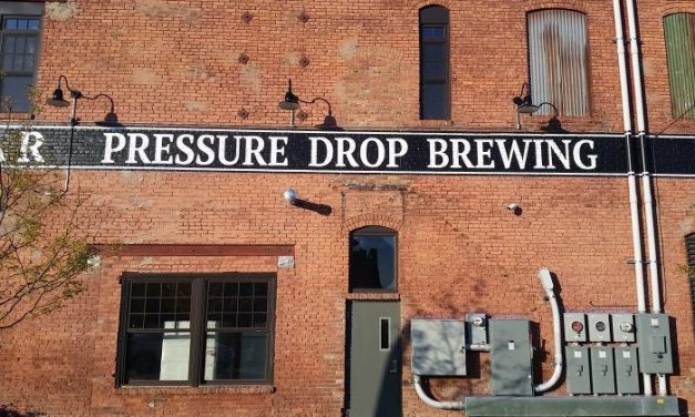 Buffalo Beer Buzz: Pressure Drop 3rd Anniversary, New Stouts at Hamburg & Thin Man, 12 Gates of Xmas, Fan Favs Returns to Flying Bison