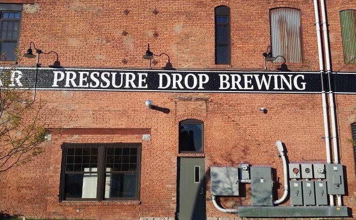 Buffalo Beer Buzz: Pressure Drop 3rd Anniversary, New Stouts at Hamburg & Thin Man, 12 Gates of Xmas, Fan Favs Returns to Flying Bison