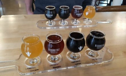 Buffalo Beer Buzz: Free Beer for a Year at Resurgence, New Releases from CBW, NYBP, Southern Tier, 12 Gates & First Line