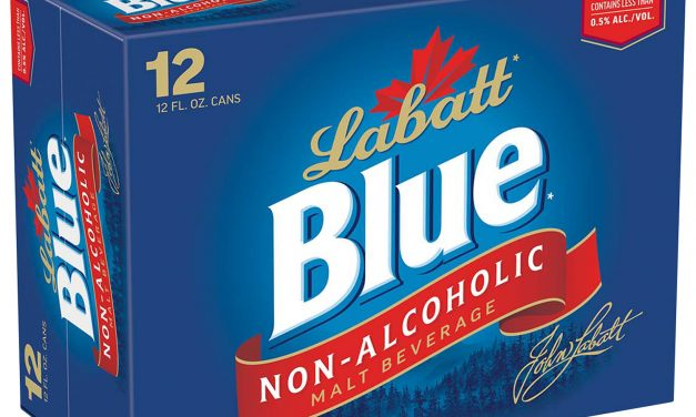 Labatt Encourages Beer Drinkers to 'Swap Out Six' This Holiday Season