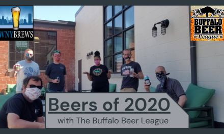 WNY Brews: Buffalo Beer League Talk Best Beers of 2020