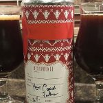 The Best Thing I Drank This Week: Resurgence Brewing Hot Cocoa Porter