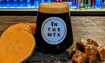 You Got That Drip? In The Mix Brewing Plans First Can Release