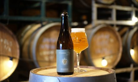 42 North Brewing to Release Four Sour Blonde Ale Variants