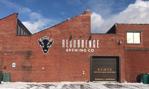 Buffalo Beer Buzz: Resurgence to Close Niagara St. Taproom & Team With Macy's Place, Rusty Nickel's Sausage Fest, New Releases at Pressure Drop, West Shore & Southern Tier