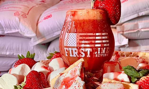 Buffalo Beer Buzz: Don't Miss These Valentine's Day Treats From Pressure Drop, CBW, 42 North, Thin Man, 12 Gates, Buffalo Brewing & First Line