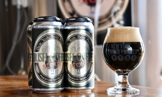 A Moment Five Years in the Making: New York Beer Project Plans Inaugural Can Release