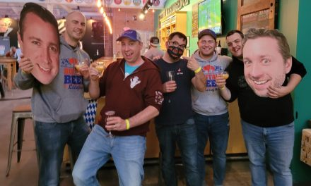Drink Local, Drink Better: Buffalo Beer League's Favorite Beers of 2020