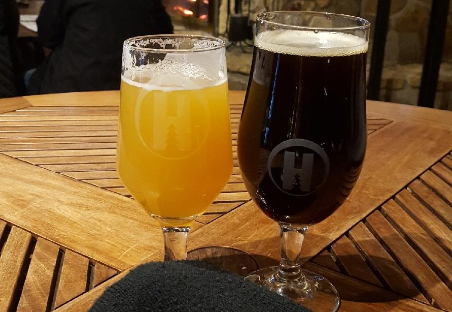 Latest Winter Storm Named for Hamburg Brewing's OMS