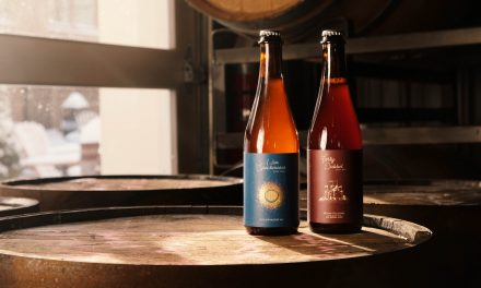 """42 North Brewing to Release First Ever Coolship Project, New """"Forty Dubbel"""""""