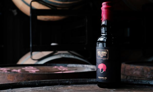 Triple Stout Release Coming to 42 North This Weekend