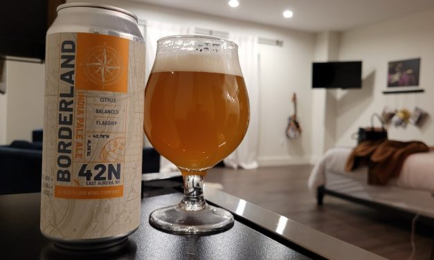 One Night at The Lofts at 42: Like Willy Wonka, But With Beer