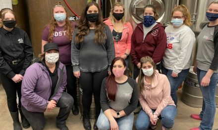 Buffalo Chapter of Pink Boots Society to Release 2021 Collaboration Brew