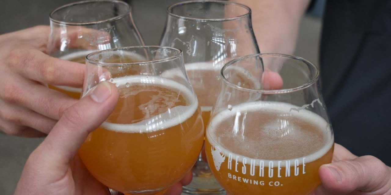 """Erie County Teams With Local Breweries for """"Shot and a Chaser"""" Program"""