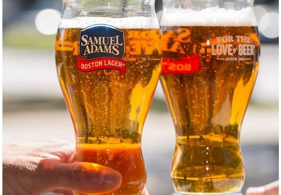 A shot and a beer? Samuel Adams wants to buy drinkers a beer for getting vaccinated
