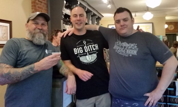 One-Eyed Cat Brewing Launches New Fundraising Campaign