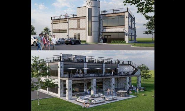 Steelbound Brewery & Distillery Coming to Hamburg