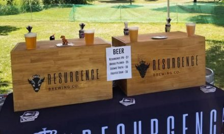 Resurgence Brewing Company Announces 2021 Pints in the Park Schedule