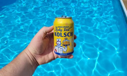 The Captain is Shipping Out: Last Call for Genesee's Ruby Red Kolsch