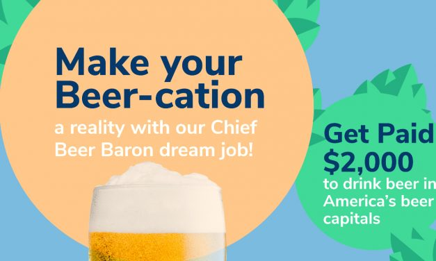 Oktoberfest Dream Job: This Company Will Pay you $2K to Drink Beer