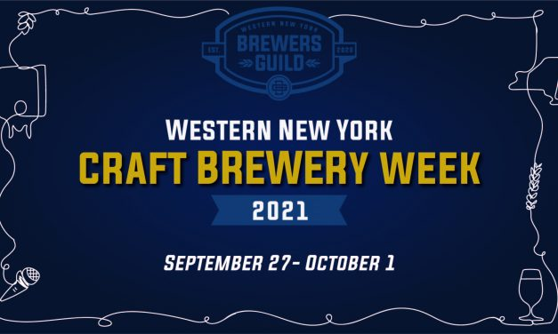 A Guide To The Inaugural WNY Craft Brewery Week