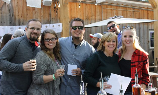 All Your Favorite Fall Festivities, One Epic Weekend at Rusty Nickel
